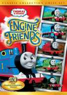 Thomas & Friends: Engine Friends Movie