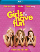 Girls Just Want To Have Fun Blu-ray