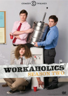 Workaholics: Season Two Movie