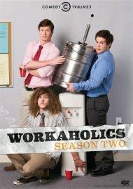 Workaholics: Season Two Movie