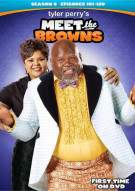 Meet The Browns: Season 6 Movie