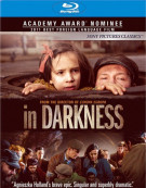 In Darkness Blu-ray
