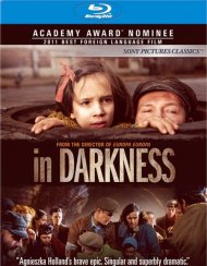 In Darkness Blu-ray