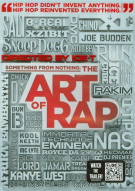 Art Of Rap Movie