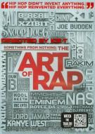 Art Of Rap Movie