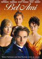 Bel Ami Movie