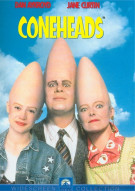 Coneheads Movie