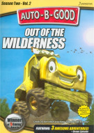 Auto-B-Good: Out Of The Wilderness Movie