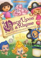 Nickelodeon Favorites: Once Upon A Rhyme Movie