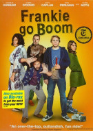 Frankie Go Boom Movie