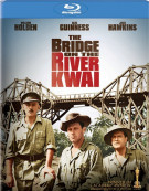 Bridge On The River Kwai, The Blu-ray