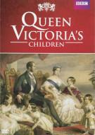 Queen Victorias Children Movie