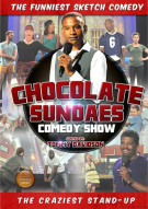 Chocolate Sundaes Comedy Show Movie