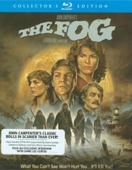 Fog, The: Collectors Edition Blu-ray