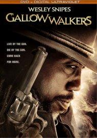Gallowwalkers (DVD + UltraViolet) Movie