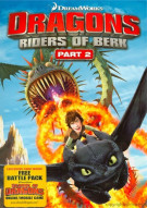 Dragons: Riders Of Berk - Part 2 Movie