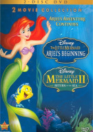 Little Mermaid II, The / Ariels Beginning: 2 Movie Collection Movie