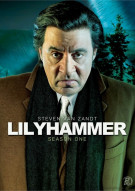 Lilyhammer: Season One Movie
