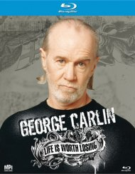 George Carlin: Life Is Worth Losing Blu-ray