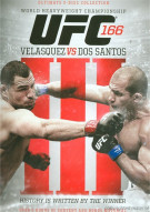 UFC 166: Velasquez Vs. Dos Santos III Movie