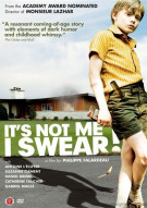 Its Not Me I Swear! Movie