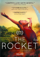 Rocket, The Movie