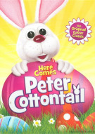 Here Comes Peter Cottontail (Repackage) Movie