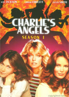 Charlies Angels: The Complete First Season Movie