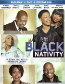Black Nativity (Blu-ray + DVD + UltraViolet) Blu-ray