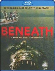 Beneath Blu-ray