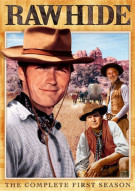 Rawhide: The Complete Series Pack Movie