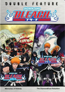 Bleach Movies (Double Feature) Movie
