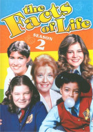 Facts Of Life, The: The Complete Second Season Movie