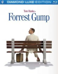 Forrest Gump: Diamond Luxe Edition Blu-ray