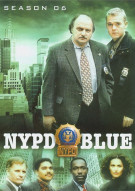 NYPD Blue: Season 6 Movie