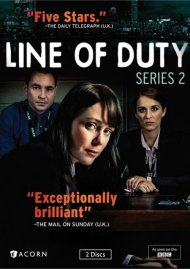 Line Of Duty: Series Two Movie