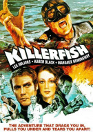 Killer Fish Movie