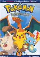 Pokemon: Indigo League, Volume Three (Repackage) Movie
