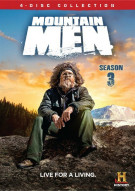 Mountain Men: Season Three Movie
