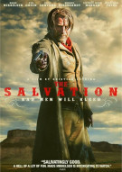 Salvation, The Movie
