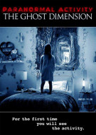 Paranormal Activity: The Ghost Dimension Movie