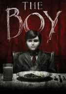 Boy, The Movie
