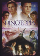 Dinotopia: The Complete Colection Movie