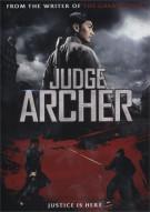 Judge Archer (DVD + UltraViolet) Movie