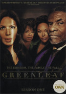 Greenleaf: Season One Movie