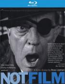 Notfilm Blu-ray