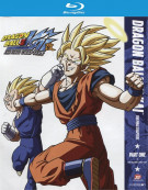 Dragon Ball Z Kai: The Final Chapters Part One  Blu-ray