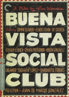 Buena Vista Social Club: The Criterion Collection Movie
