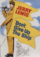 Dont Give Up the Ship Movie