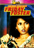 Friday Foster Movie